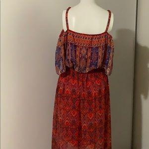 Wardrobe A long Dress